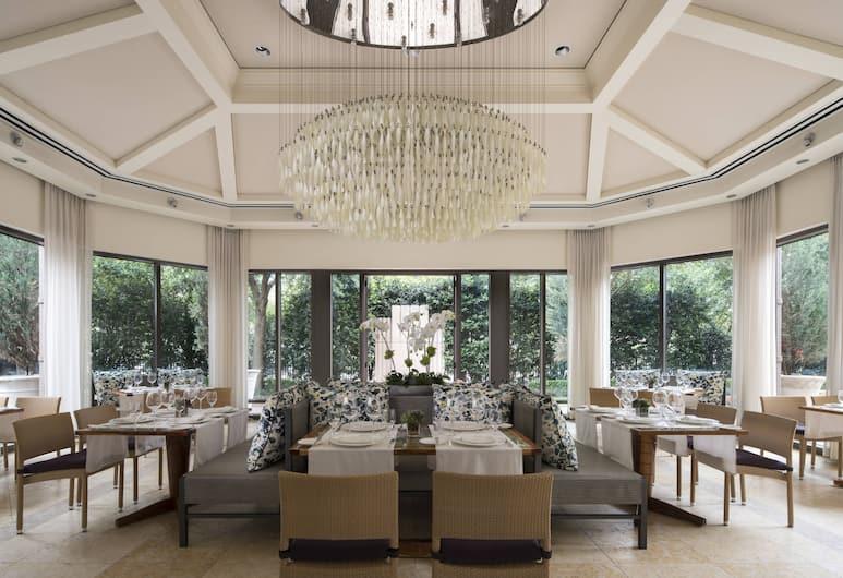 The Ritz-Carlton, Dallas, Dallas, Restaurace