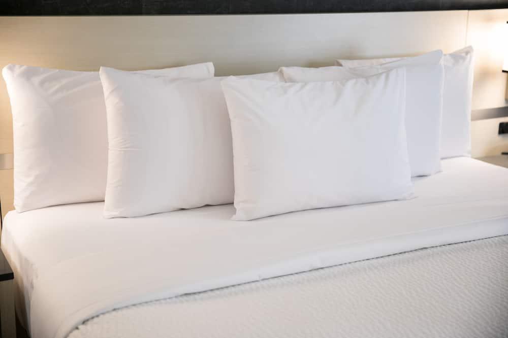 標準客房, 1 張特大雙人床, 非吸煙房 - 客房