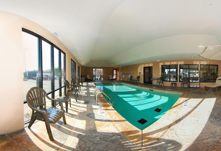 Comfort Inn & Suites Quail Springs, Oklahoma City, Outdoor Pool