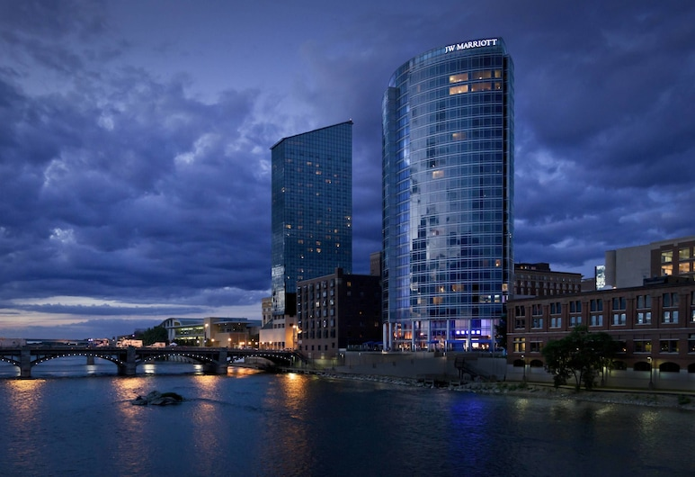 JW Marriott Hotel Grand Rapids, Grand Rapids