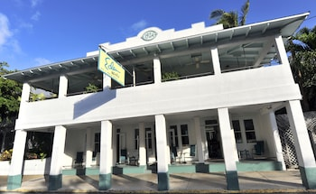 Foto van Eden House in Key West