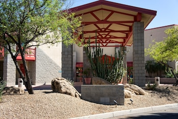Picture of Arizona Christian University Hotel & Conference Center in Glendale