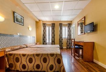 Picture of Hotel GIT Casablanca in Granada