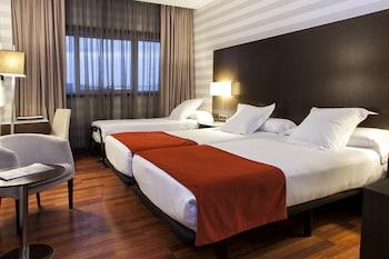 Bild vom Hotel Zenit Pamplona in Pamplona