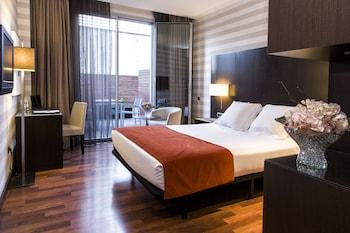 Foto di Hotel Zenit Pamplona a Pamplona