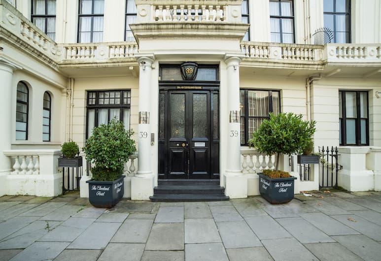 클리블랜드 호텔, 런던