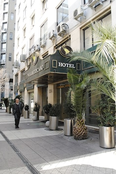 Picture of Hotel Panamericano in Santiago