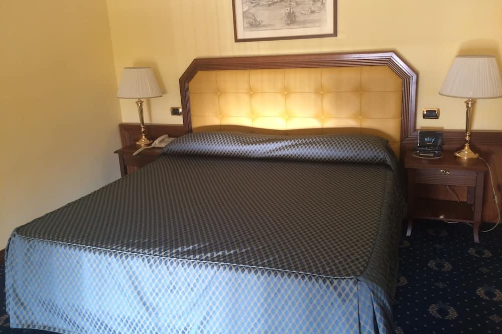 Double room non refundable - Living Area
