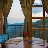Royal Double Room  - Вид з балкона