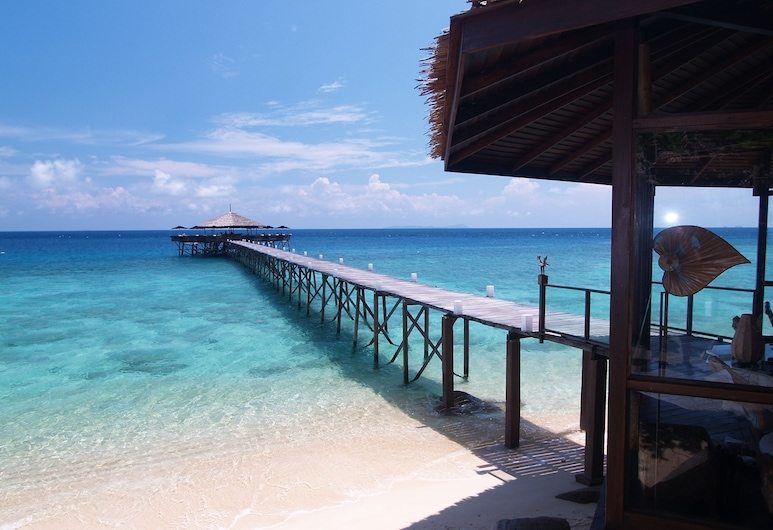 加帕瑪拉度假村, Tioman Island