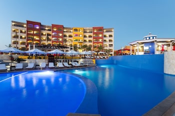 ภาพ Hacienda Encantada Resort & Spa ใน Cabo San Lucas