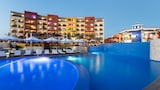 Choose this All inclusive in Cabo San Lucas - Online Room Reservations