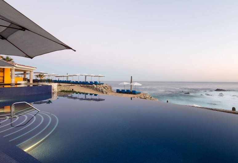 Hacienda Encantada Resort & Residences, Cabo San Lucas, Infinity-Pool