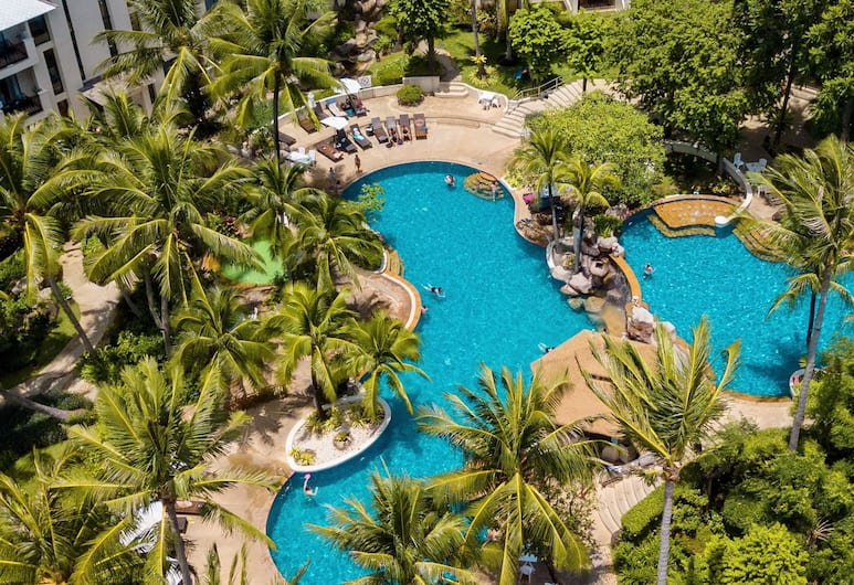Horizon Karon Beach Resort & Spa, Karon