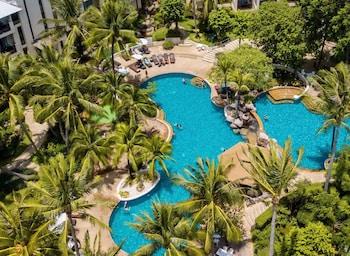 A(z) Horizon Karon Beach Resort & Spa hotel fényképe itt: Karon