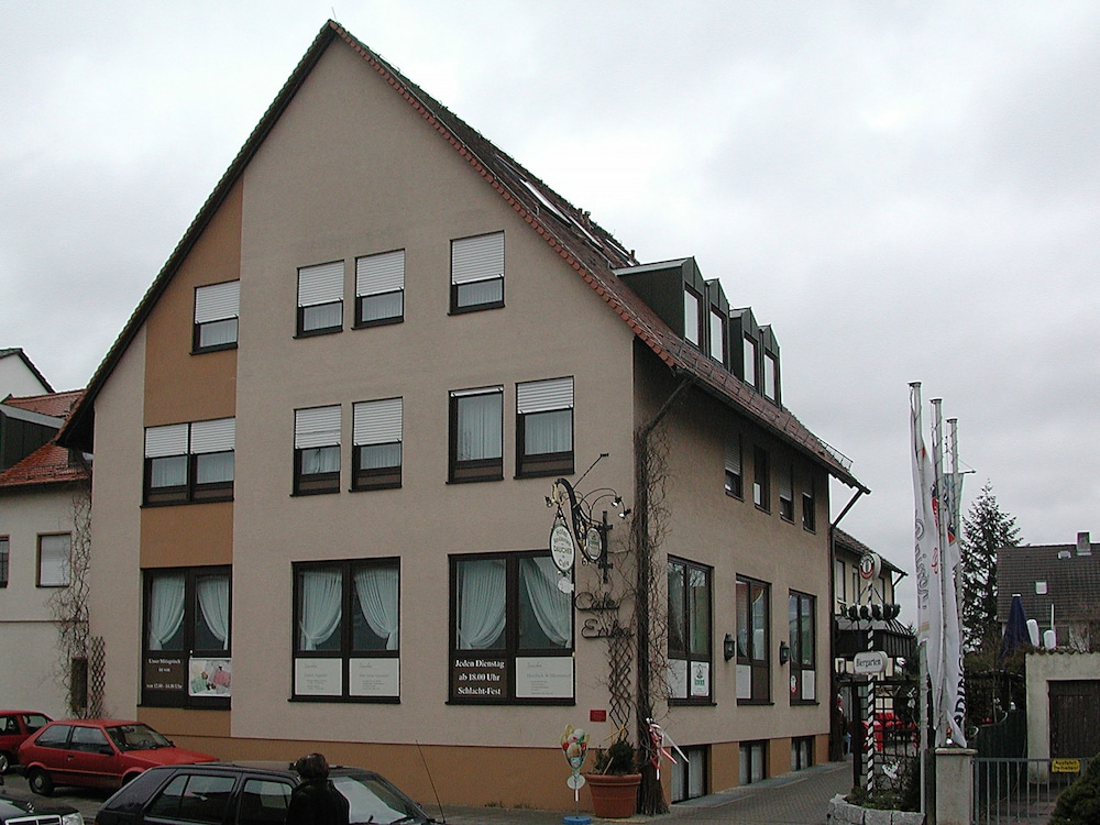 Hotel Restaurant Daucher, Nuremberg