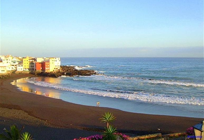 Apartamentos Alta, Puerto de la Cruz, Strand