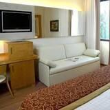 Junior Double Suite - Wohnbereich