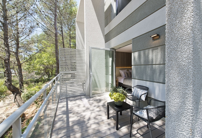 Golden Tulip Sophia Antipolis - Hotel & Spa, Valbonne, Terrace/Patio
