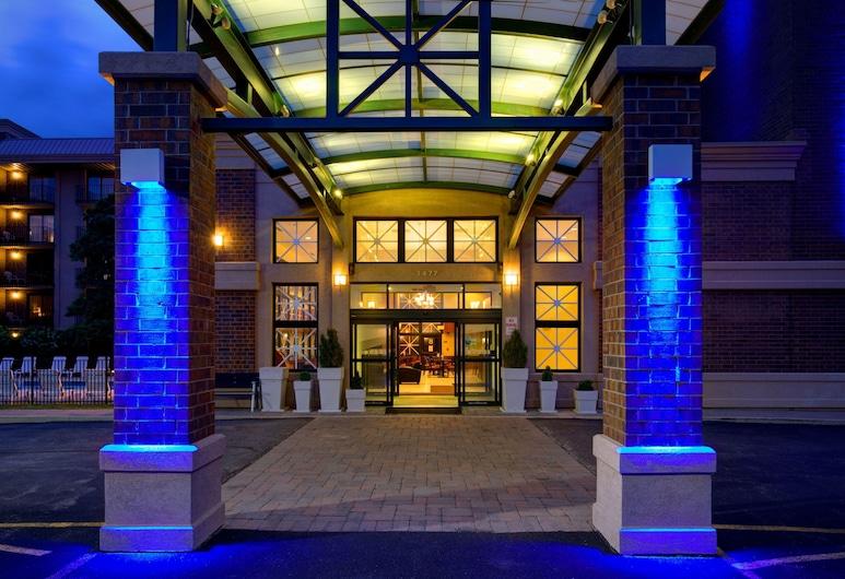 Holiday Inn Express Rolling Meadows - Schaumburg Area, an IHG Hotel, Rolling Meadows