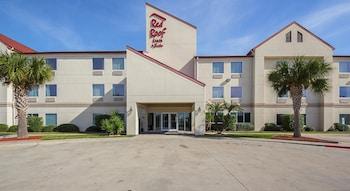 Foto van Red Roof Inn & Suites Corpus Christi in Corpus Christi