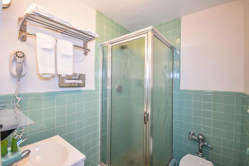Pokój standardowy, Łóżko king - Prysznic