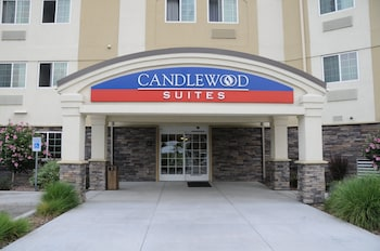 Picture of Candlewood Suites Boise - Towne Square in Boise