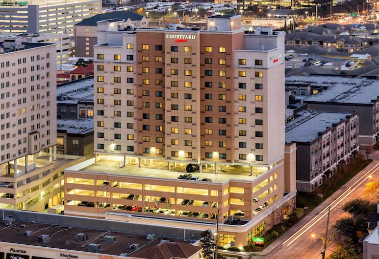 Courtyard by Marriott Houston by the Galleria, Houston