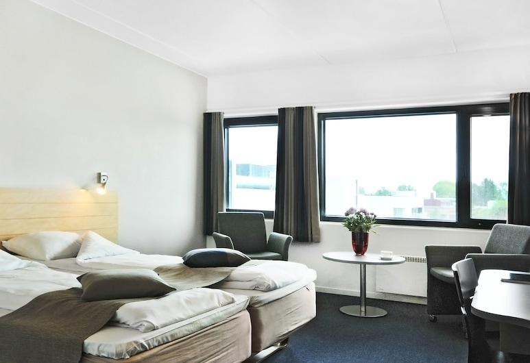 St Svithun Hotel, Stavanger, Habitación doble, Habitación