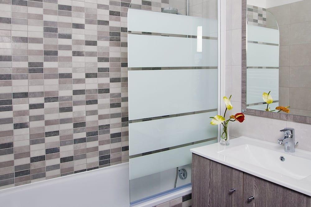 1 Studio for 2 - Bathroom