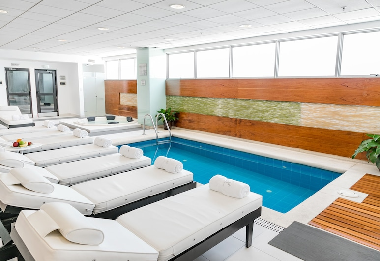 Wyndham Costa Del Sol Lima Airport, Callao, Indoor Pool