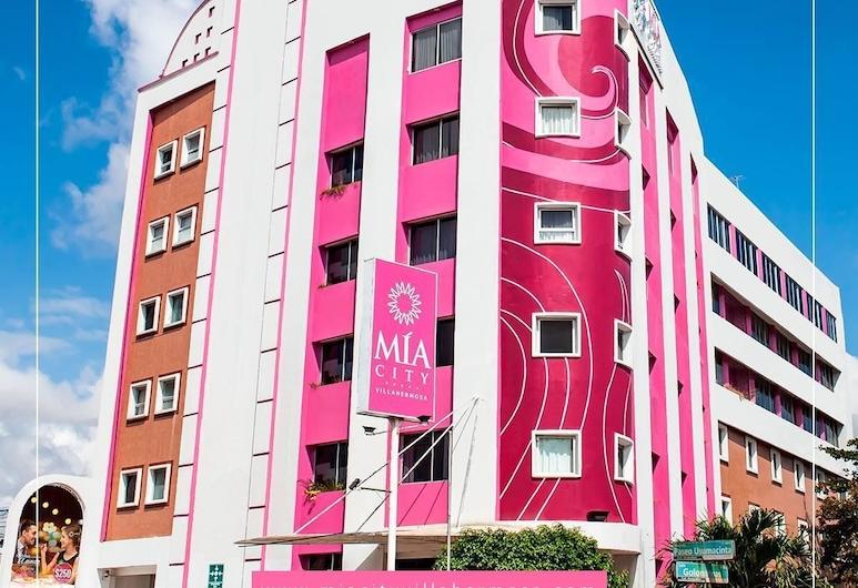 Mia City Villahermosa, Villahermosa