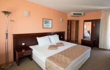 瓦納蒂灣斯塔飯店的相片