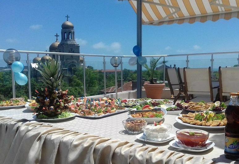Divesta, Varna, Hotel Bar