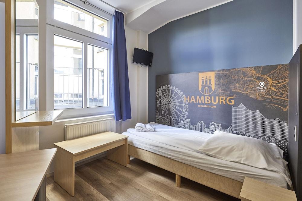 a&o Hamburg Hauptbahnhof in Hamburg - Hotels.com