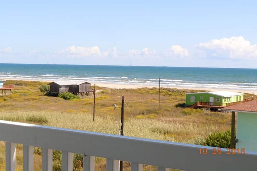 Suite Deluxe, 2 Quartos, Vista Oceano - Praia