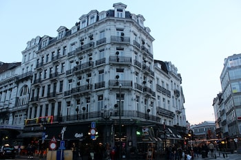 Picture of Hotel Orts in Brussels