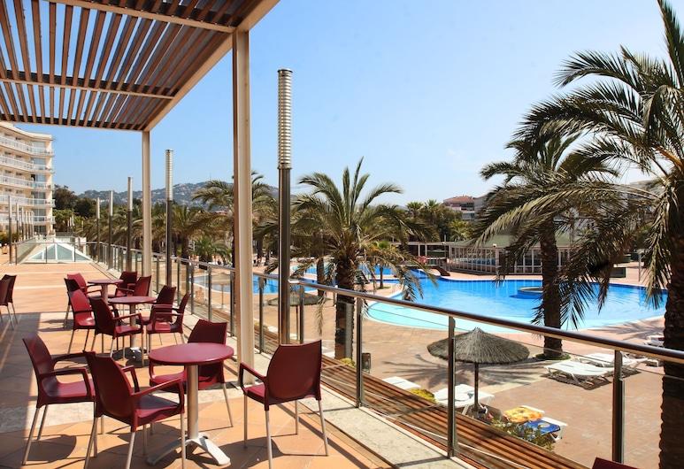 Aparthotel Costa Encantada, Lloret de Mar, Puhkenurk