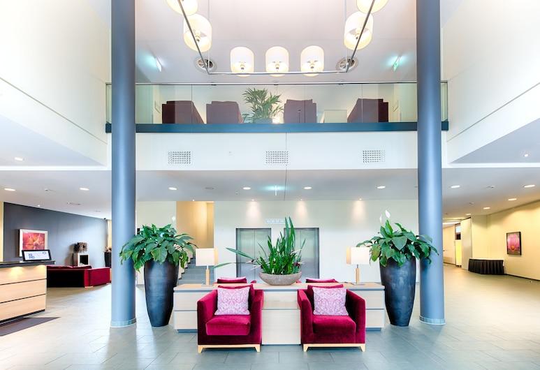 Welcome Hotel Paderborn, Paderborn, Lobby