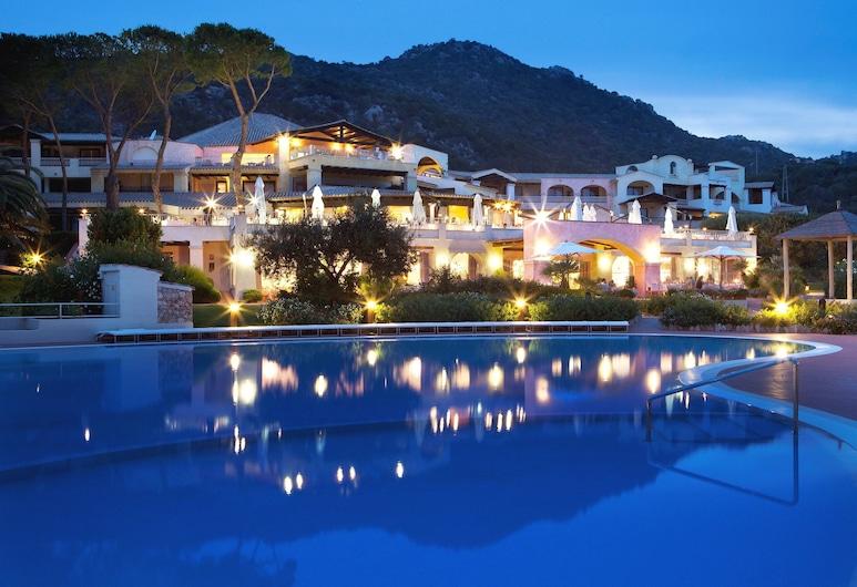 Hotel Abi d'Oru, Olbia