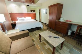 Foto van Canad Inns Destination Center Grand Forks in Grand Forks