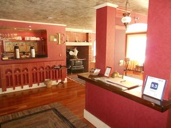 A(z) Eastman Inn hotel fényképe itt: North Conway