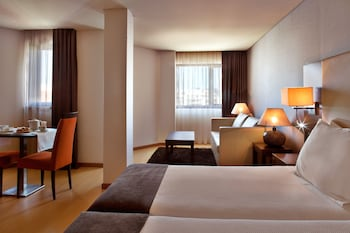Picture of TURIM Ibéria Hotel in Lisbon