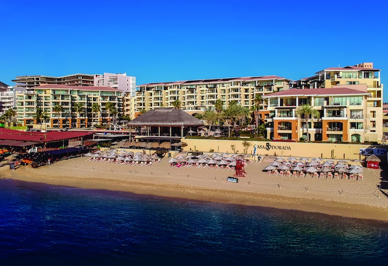 Casa Dorada Los Cabos Resort & Spa, Cabo San Lucas