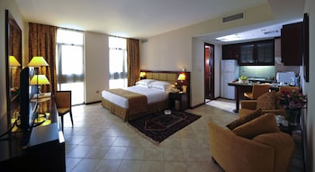 Picture of Vision Hotel Apartments Deluxe in Abu Dhabi
