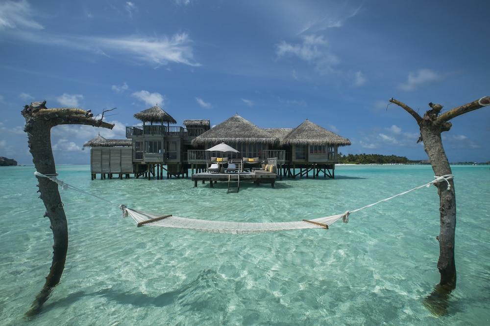 Gili Lankanfushi Maldives, Lankanfushi Island
