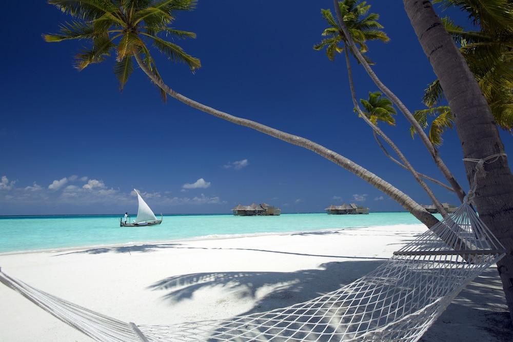 Gili Lankanfushi Maldives, Lankanfushi