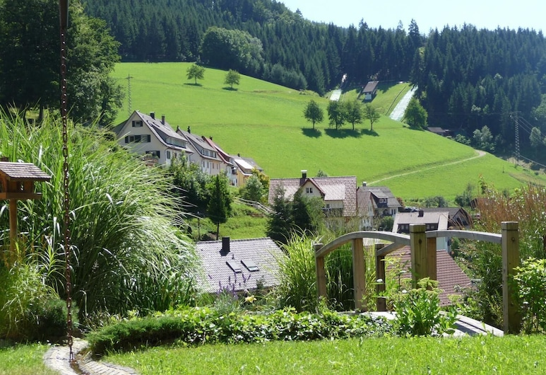 Flair Hotel Adlerbad, Bad Peterstal-Griesbach, Property Grounds