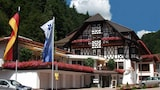Hotel Bad Peterstal-Griesbach - Vacanze a Bad Peterstal-Griesbach, Albergo Bad Peterstal-Griesbach