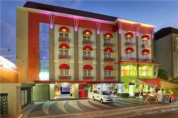 Fotografia hotela (Rivavi Fashion Hotel) v meste Legian Beach